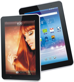 Wintouch i81